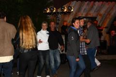 Hudební večer v Hliníkách 10.8. 2012
