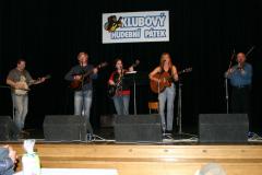 Recitál v Kulturním centru Česká Třebová. 17.3.2006